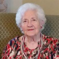 Velma Matthews Parrish Davenport