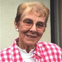 Winifred Ann Langa