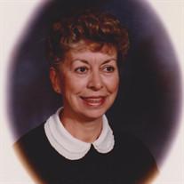 """Carol Y. """"Bonnie"""" Gainer"""