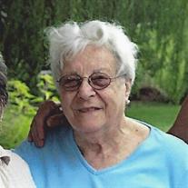 Gloria  June Rosenzweig
