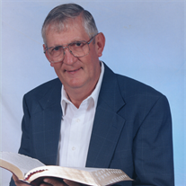 Rev. Everette W.  Eads
