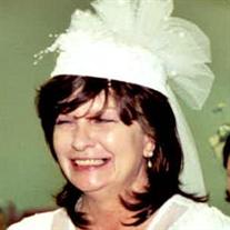Barbara Geneva Winters
