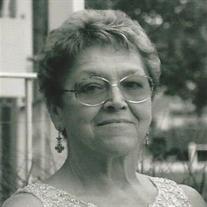 Betty J Stoffyn