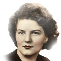 Rhoda Fern Sparks Keetch