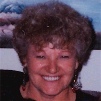 Roberta Fern Vierra