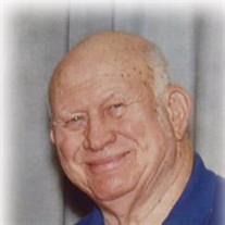 James D Alexander Sr.