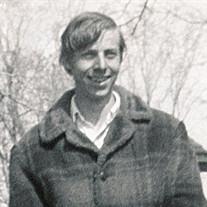 Ralph Milo Peterson
