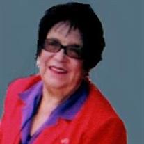 Maria Castro Caballero
