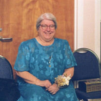 "Ellen ""Irene""  Richardson"