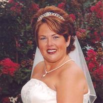 Pam Marie Malley Serviss