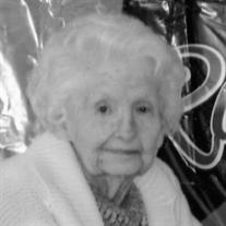 Lillie  Ruth Nunnally
