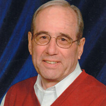 William Charles Ehlert