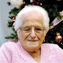 Mrs. Imelda Richard