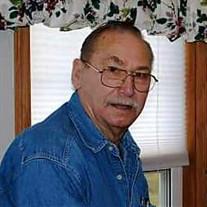 Harold Dean Tolbert