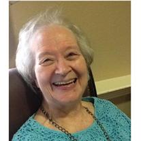Betty Joan Thompson