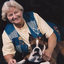 Wanda W. Holecek