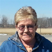Linda L. (Beech) Stanley