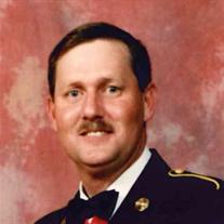 Stephen Darrell Cockrell