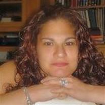 Michelle Nafpliotis