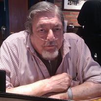 Mr. Roger Walker Amidon, Jr.