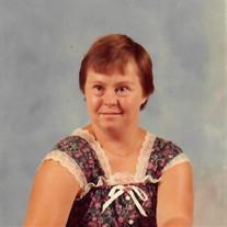 Deborah Ann Combs