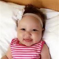 Baby  Madalynn Jackie Doris  Simon