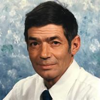 "Mr. Robert 'Bob"" A. Chambers, Sr."