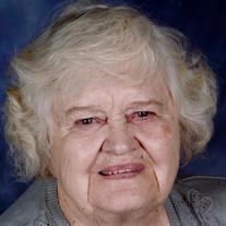 Mrs.  Patricia  Jean  Garrigus