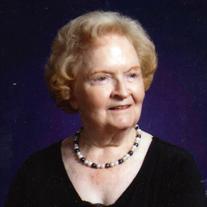 Mary Lanier Nuss