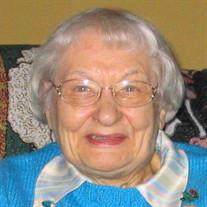 Katherine Prowznik