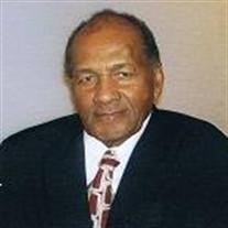 Superintendant Ernest Lee Baker