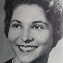Patricia (Hill) Palmer