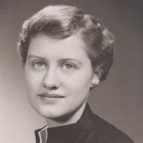 Barbara Joyce Hanley