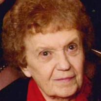 Helen Tanski