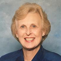 Evelyn Louise Metzbower