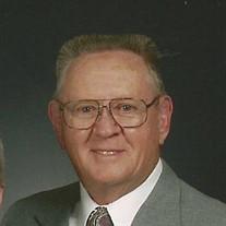 Roger Leron Barnes