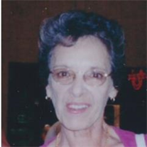 Donna Jean Coleman