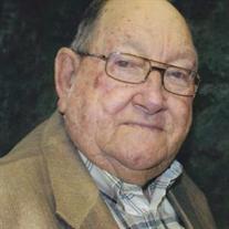 Bill J. Goucher