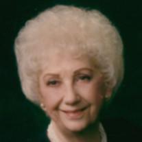 Mrs. Lillian Frances Longenecker