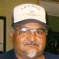 Romulo Aguirre