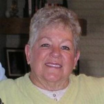 Nelda Ruth Maynard