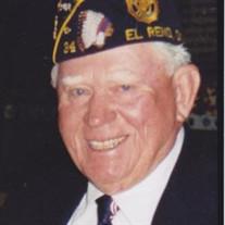 Glenn O. Hughes