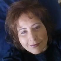 Ginger Ann Darnell