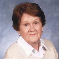 Geraldine M. Higgins