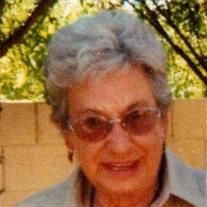 Odilia Barbara Roers