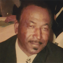 Mr.  Lonnie  Brown, Jr.