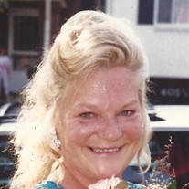 Janet Marie Wadsworth Obituary - Visitation & Funeral Information
