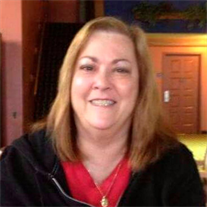 Donna M. Olson