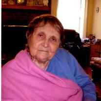 Louise Garner Hunter