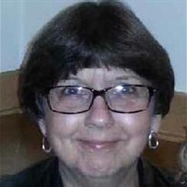 Marcia K Barber